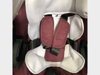 CAR SEAT STROLLER - 4 IN ONE - THE NEXT GENERATION