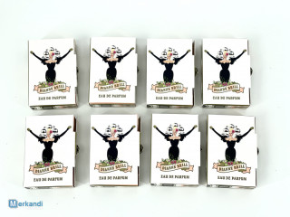 Dianne Brill 2.5 ml perfume sample, wholesale remaining stock