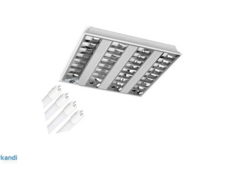 Lot of lighting products - functional second-hand - 100 units