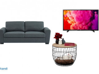 Joblot of image & sound, home products - functional customer returns
