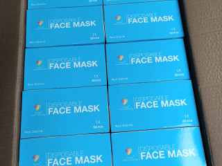 GENERIC MASKS FOR THE COMMUNITY