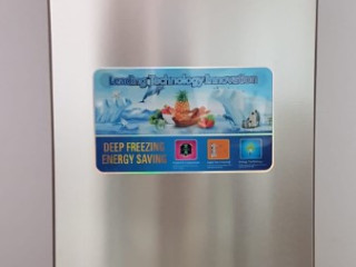 ☃⋆☁❆LOT STOCK OF VERTICAL FREEZERS IN BOX❆☁⋆☃
