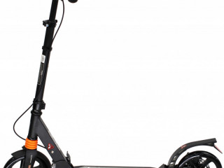 MODERN BIG FOLDING SCOOTER FOR CHILDREN AND ADULTS