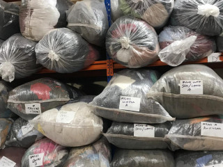 Second Hand Used Adult & Kid's 100kg B Grade Summer Mix
