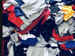 Second Hand Clothing Wholesale Stocks Available Sorted or Unsorted