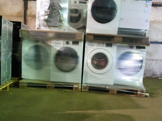 Samsung Mixed White Goods 55 pieces 28 days Untested Customer Returns