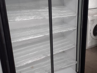 Wholesale refrigerated display cases