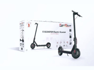 Electric scooter-350 W Large puncture-proof wheels XTREM MOTOSPORT