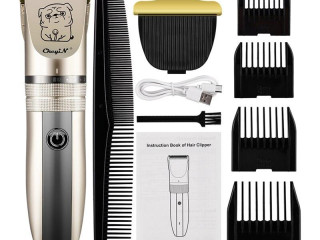 Hair clipper 2 in 1 for dogs