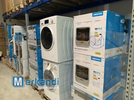 Germany Brand Household Appliances and Kitchens Large - Small items