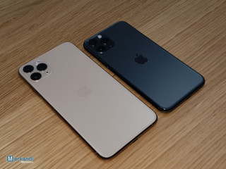 Apple Iphone 11pro 64gb 509€ | Used iPhones wholesale supplier .