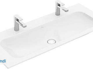 * EXCLUSIVE CLEARANCE * - VILLEROY & BOCH SINK SET -