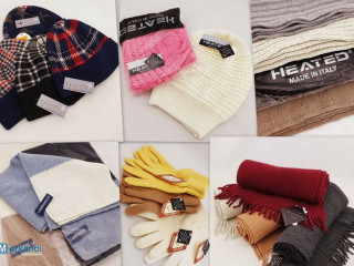 Accessories women winter - Made in Italy NEW PRICE