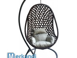 Wholesale hanging chairs for garden — garden swinging chairs
