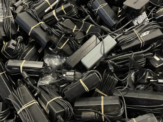 HP DELL LENOVO ASUS mix chargers for sale