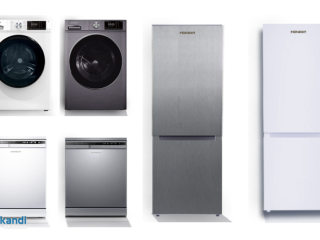 ✫►BATCH OF NEW, HIGH QUALITY, LARGE HOUSEHOLD APPLIANCES◄✫
