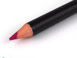 LOVELY POP, SOFT EYE AND LIP LINER WITH SHARPENER, PINK