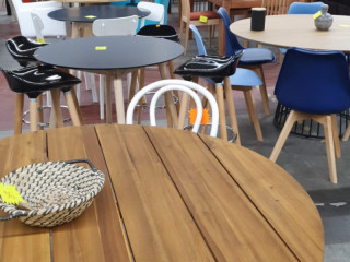 Big brands dining table clearance sale