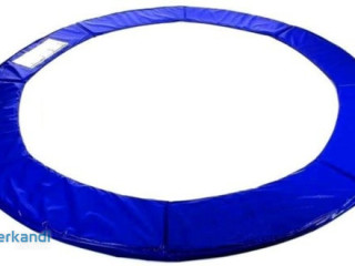 Trampoline accessories - blue edge covers for trampolines 305cm