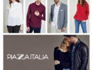 Women's and men's clothing PIAZZA new stock REF: 1309011