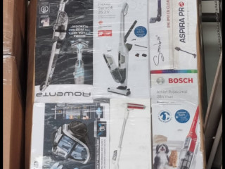 Vacuum cleaner Unchecked returned goods