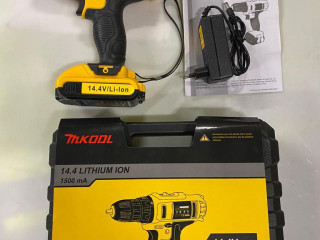* EXCLUSIVE CLEARANCE * - LOT OF THKOOL DRILL SCREWDRIVER