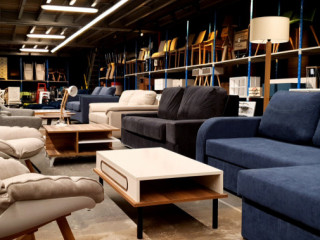 Clearance of branded furniture