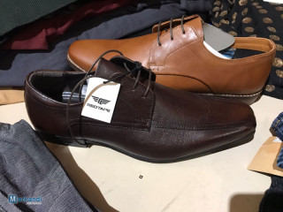Small Lot of Quality Shoes