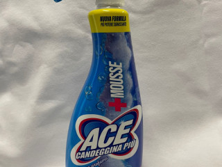 Lot of Ace degreaser stain remover spray Moussa fragrance 1100pcs.