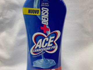 Remaining special items Ace bleaching agent Dense / Thicker Plus 1440 pieces.
