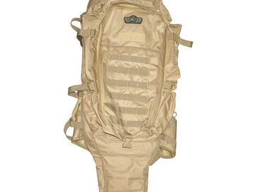 GXG Tactical Backpacks — Color: TAN — 50% OFF