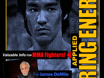 Bruce Lee's Secret Fighting Weapon DVDs