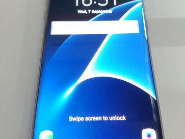 Samsung S7 Edge 32gb G935F unlocked fully tested smartphones