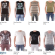 Stock Men's T-Shirts Sping/summer-3