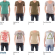 Stock Men's T-Shirts Sping/summer-2