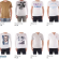 Stock Men's T-Shirts Sping/summer-6
