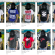 NEW: Overstock 290 Pieces Limited Edition Streetwear T-Shirts-3