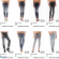 Stock Women's Jeans Samples Spring/Summer-4