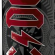 Beer cans of premium to Germany original AC DC logo fresh Ware 0.568 l-7
