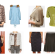 Stock Woman Twin Set clothes-4
