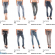 Stock Women's Jeans Samples Spring/Summer-3