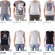 Stock Men's T-Shirts Sping/summer-4