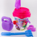 Ocean Beach bucket with accessories 31cm-3