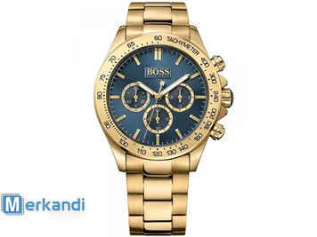 Authentic brand watches