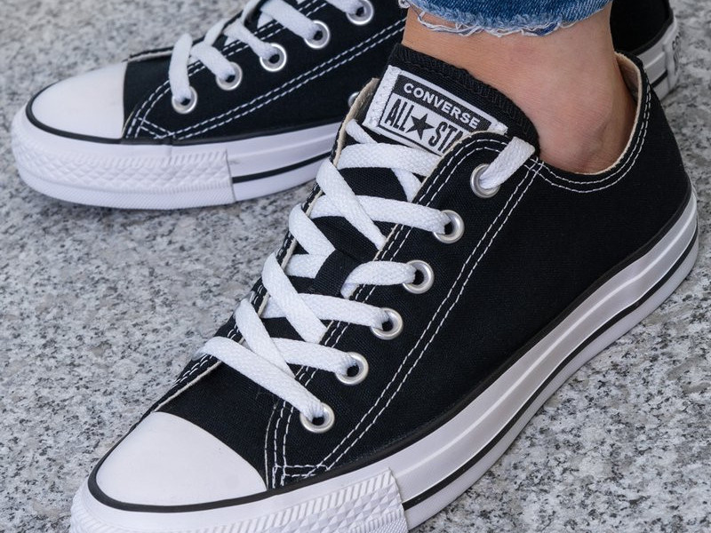 Converse Chuck Taylor All Star Ox M9166C [394708]   Sport shoes ...
