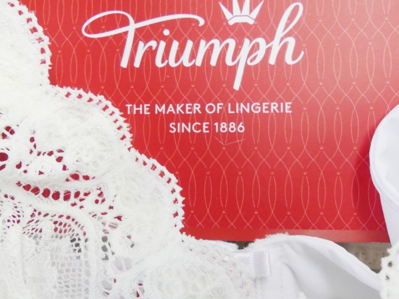 TRIUMPH underwear stocks - only for EXPORT