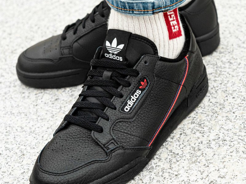 Adidas Continental 80 G27707 [390970] | Sport shoes Wholesale ...