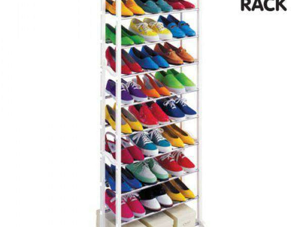 Practical Shoes Rack